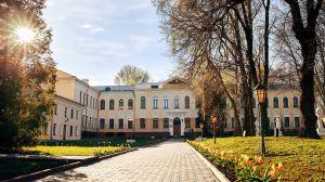 На Днях Европы в столице покажут, как выглядела Острожская академия в XVI веке