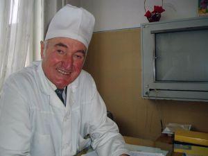 Лікар-рекордсмен щодня читає «Голос України»!