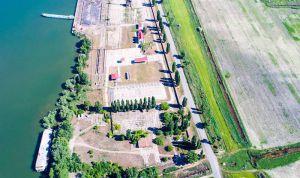Порт на Дунае готовится к приему газа