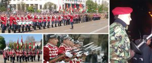 Болгарські депутати відмовилися наділяти армію поліцейськими функціями