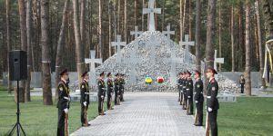 З нагоди Дня пам'яті жертв політичних репресій