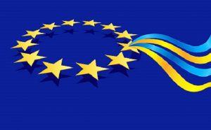 Вітання з нагоди Дня Європи