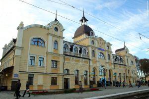 Луцку необходим поезд на Киев