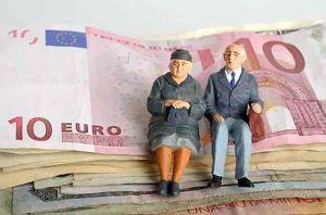21 мільйону пенсіонерів підвищили виплати
