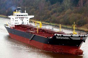 МЗС взяло під контроль ситуацію з танкером