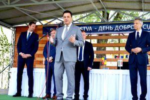 День добросусідства з Україною вперше пройшов у Словаччині