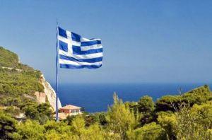 Греция взяла под контроль небо над Северной Македонией