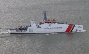 Инцидент в Черном море