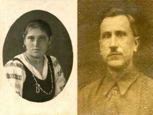Євдокія та її розстріляний Михайло