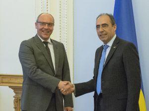 Сотрудничество Украины с НАТО будет продолжаться
