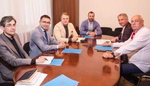 Об'єднання депутатів планує запроваджувати стимули для розвитку