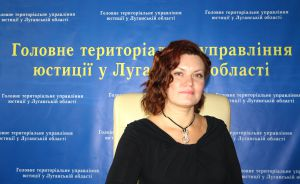 Жителі окупованих територій прагнуть отримати українські документи