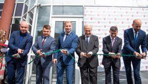 Почесне консульство Литовської Республіки відкрили у Тернополі