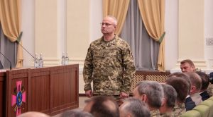 В армии продолжат внедрять стандарты НАТО