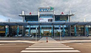630 млн грн коштували роботи у столичному аеропорту Жуляни