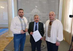 Буде створена «Асоціація народних депутатів України - учасників бойових дій»