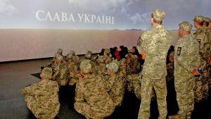 Для солдатів 93-ї ОМБр «Холодний Яр» провели екскурсію