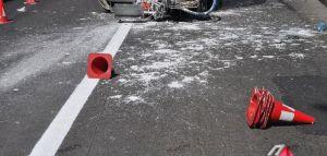 Правоохоронці Сум заважають ремонтувати дороги
