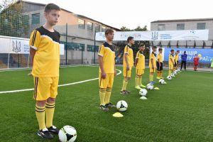 Евакуйований з Криму футбольний клуб про стадіон тільки мріє