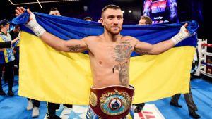 Ломаченко —  найкращий у світі!