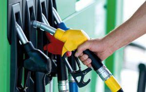Бензин і дизельне паливо у Болгарії дорожчають