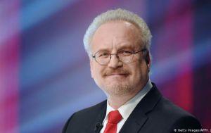 У Латвії обрали президента
