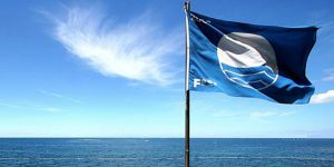 «Блакитні прапори» на пляжах