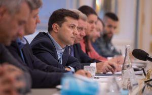 Переговори з МВФ продовжаться після формування нового уряду
