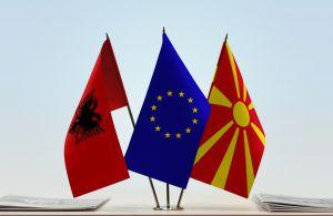 Рекомендовано почати переговори про членство в ЄС