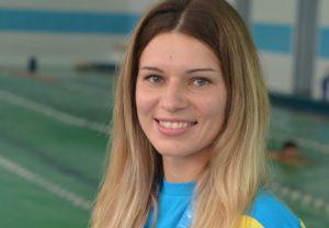 Поліцейська із Вараша Рівненської області виборола «золото» на міжнародних змаганнях