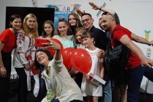 «Книжковий  Арсенал» нагородив юних критиків із Донбасу