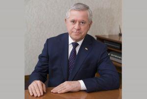 Анатолій КІНАХ: «Стратегія трансформації України потребує залізної волі всередині держави»