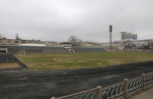 Стадіон у центрі Одеси повернули Міноборони