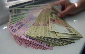 В Україні збільшилася середня номінальна зарплата