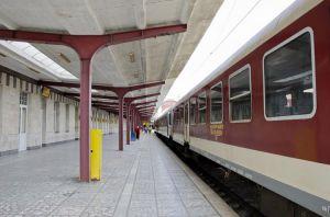 Безплатний проїзд для болгарських дітей