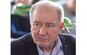 Ільмі Умеров. Людина, в якої двічі вкрали Крим