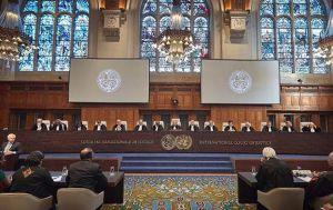 Суд ООН: розгляд справи розпочато