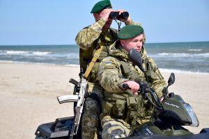 Спецоперація «Дунай-2019»: конфісковано 8 км сіток