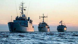 Вчаться захищати Чорноморський регіон