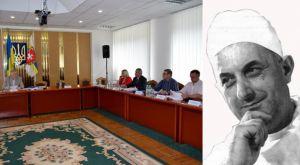Хірурги стали лауреатами обласної премії