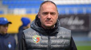 Косовський — тренер «Ворскли»