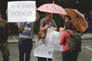 «Вони вбили не тільки Кирилка. Вони вбили кожного з нас»