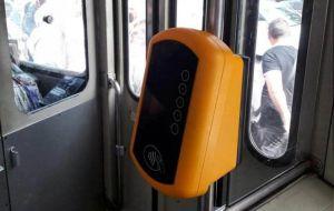 У Вінниці платитимуть за допомогою електронного квитка і в приватному транспорті