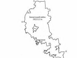 Про зміни в адміністративно-територіальному устрої Донецької області
