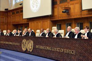 У Гаазі розглядатимуть порушення Росією морського права