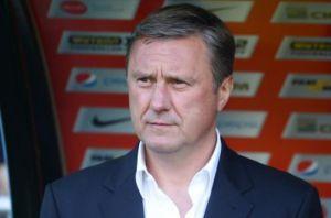 Хацкевич залишився тренером «Динамо»