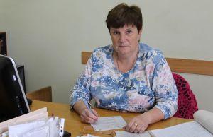 Олександра Скурту: «Потрібно повернути державу обличчям до пошти та людей»
