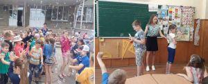 На канікулах школярі Одеси на вулиці не залишаться