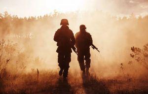 Обострение на Донбассе: четверо военных убиты, 10 ранены