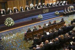 Розпочалися слухання у справі порушення Москвою морського права